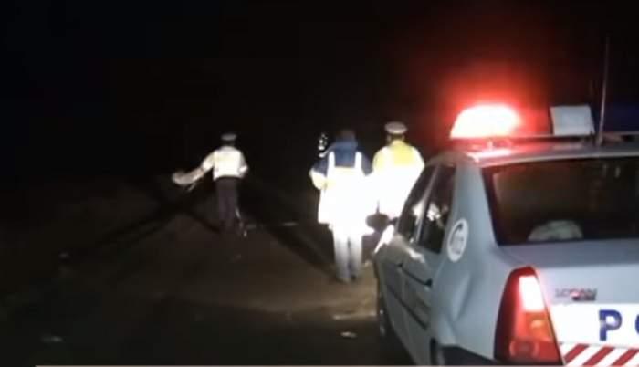 Accident CUMPLIT în Braşov! 3 copii au fost răniţi după ce maşina s-a răsturnat