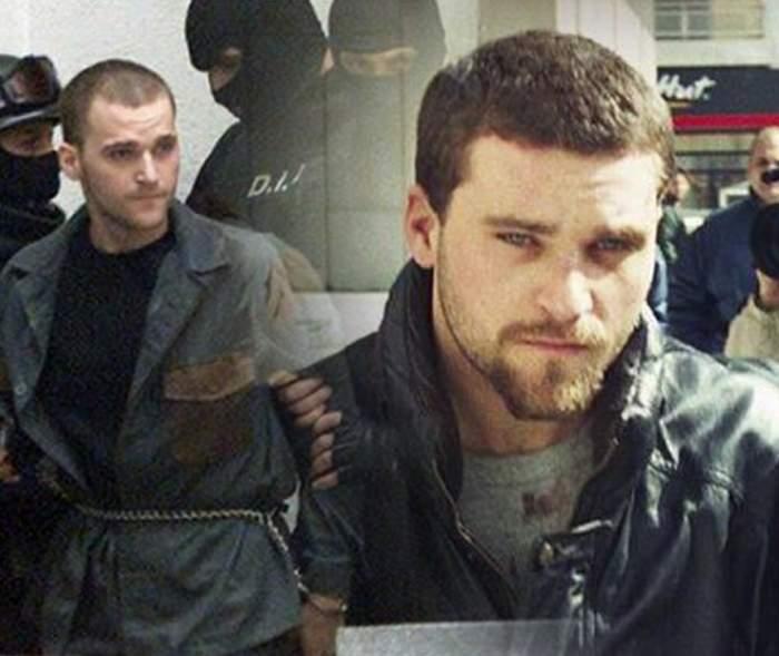 Asasinul care a îngrozit România, făcut K.O. în puşcărie