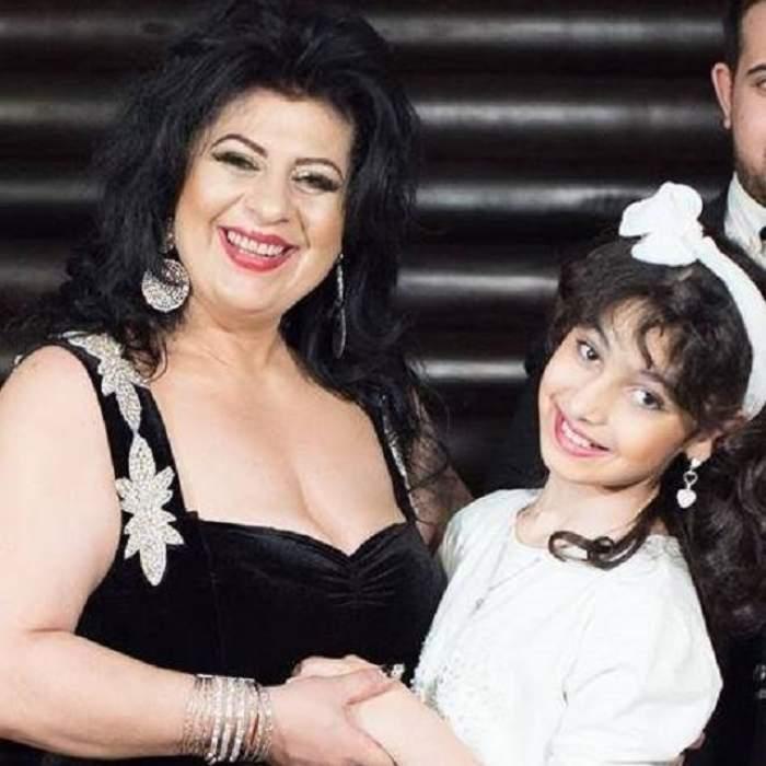 """FOTO / Paula Lincan se luptă cu Marian Mexicanu' pentru copil: """"Vom merge la judecătorie"""""""
