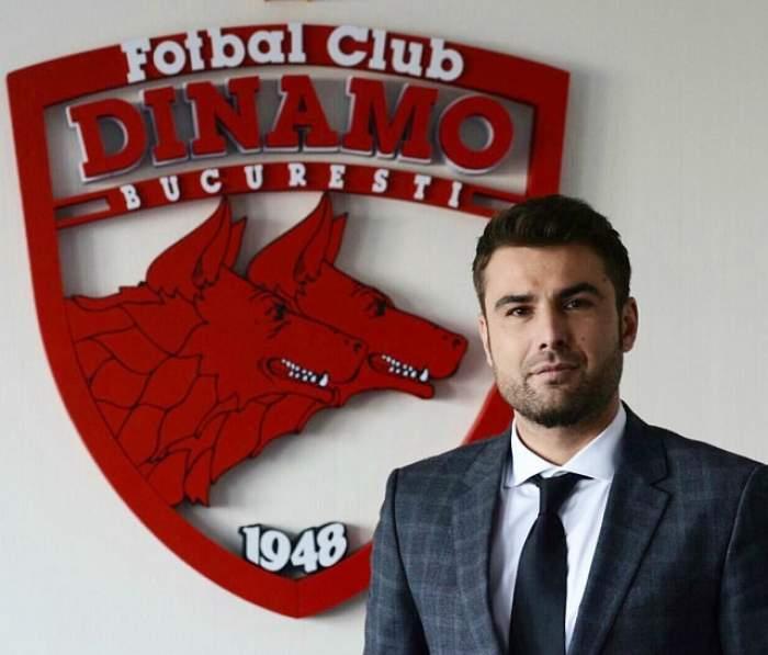 """Scandal la Dinamo! Adrian Mutu a dat de pământ cu Andone: """"Un dezastru total"""""""