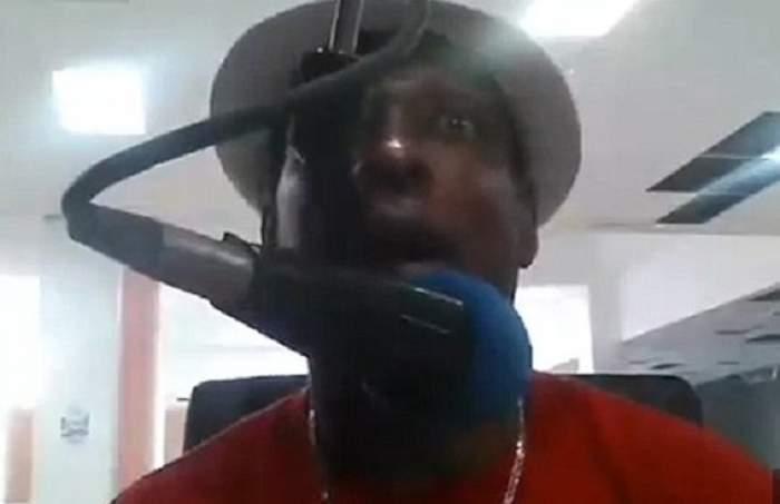 VIDEO / Un prezentator de radio a fost ucis în timp ce se filma în direct pe Facebook
