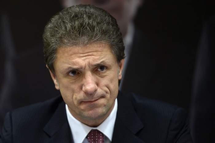 Gică Popescu şi-a ales favoritul pentru şefia FRF! Surpriză de proporţii!