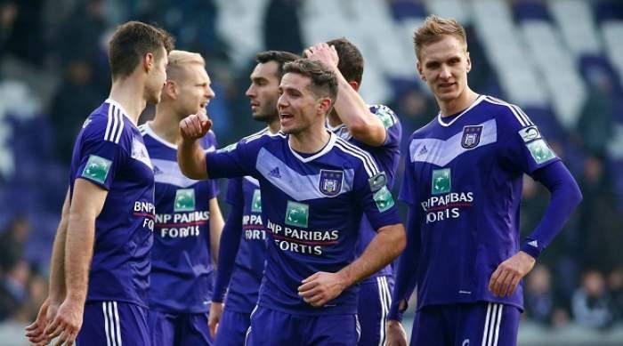 Nu a uitat de unde a plecat! Chipciu a propus la Anderlecht doi fotbaliști care s-au despărțit de Steaua!