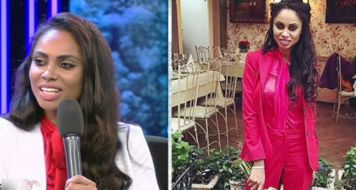 """VIDEO & FOTO / Primele poze de la nunta lui Laurette din puşcărie! """"O să iasă curând Ciprian Nistor, iar noi îl aşteptăm acasă"""""""