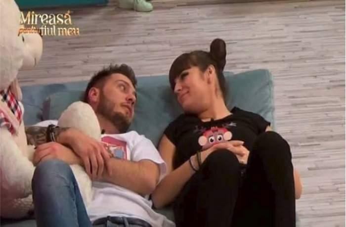 """VIDEO / Ultimul weekend în casa """"Mireasă pentru fiul meu""""! Scandal între Edith, Geo şi Mădălin"""