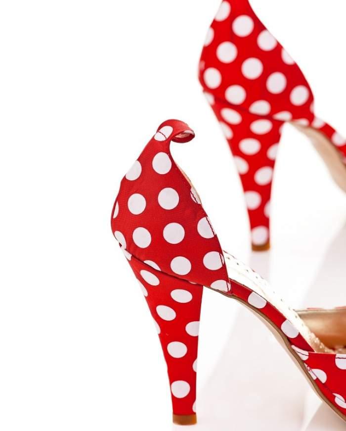 Lucruri pe care orice femeie trebuie să le ştie. Ce se întâmplă dacă porţi des pantofi cu toc