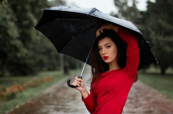Meteorologii au emis o avertizare nowcasting! Uite ce zone sunt vizate de ploi