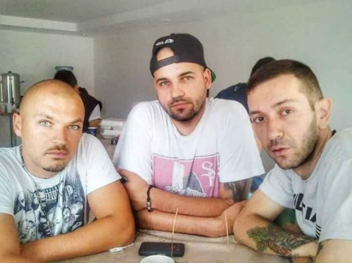 VIDEO / Împăcare istorică în hip-hop-ul românesc! Puya şi Sisu, împreună pe aceeaşi scenă!
