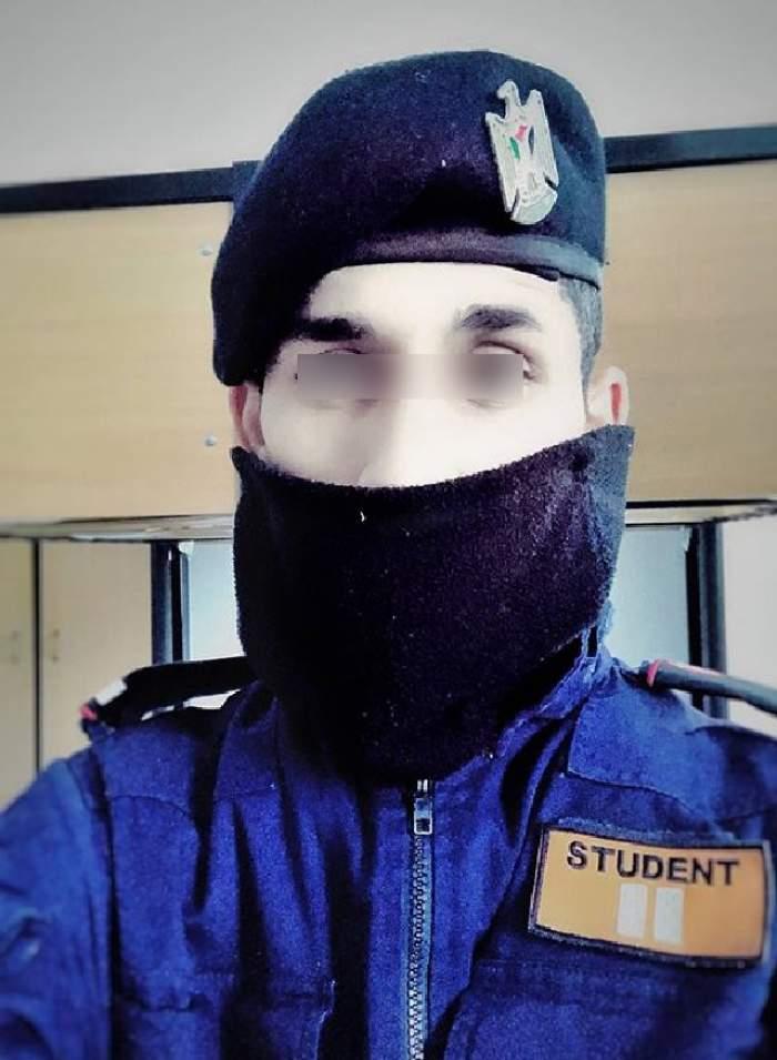 EXCLUSIV / Academia de Poliţie antrenează adepţi ai unei grupări teroriste!