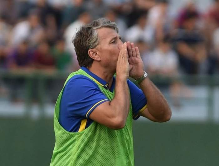 Dan Petrescu ştie care este cheia succesului pentru echipa naţională! Pe ce jucători ar trebui să se bazeze Daum
