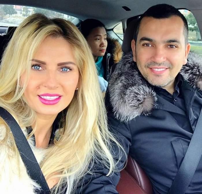 """FOTO / Andreea Bănică, trădată în dragoste, deşi are un decolteu ameţitor:""""Eu sunt înşelată"""""""