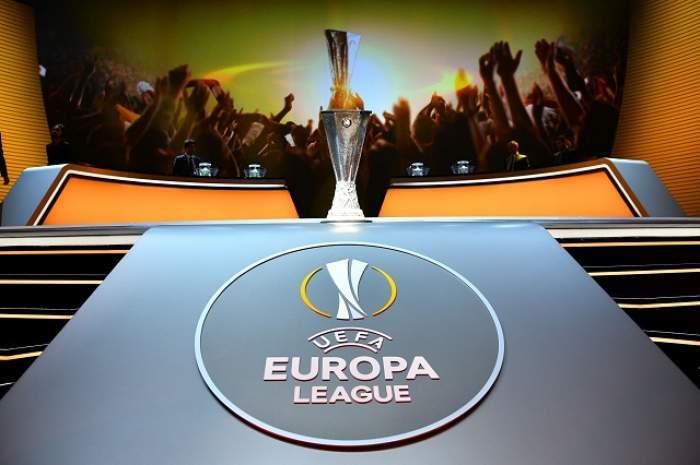 Tabloul complet al sferturilor de finală ale Europa League! Chipciu şi Stanciu, faţă în faţă cu favorita competiţiei!