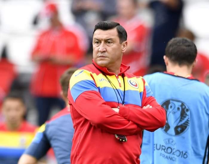 Probleme pentru Viorel Moldovan! Fostul fotbalist a ajuns pe mâinile medicilor!