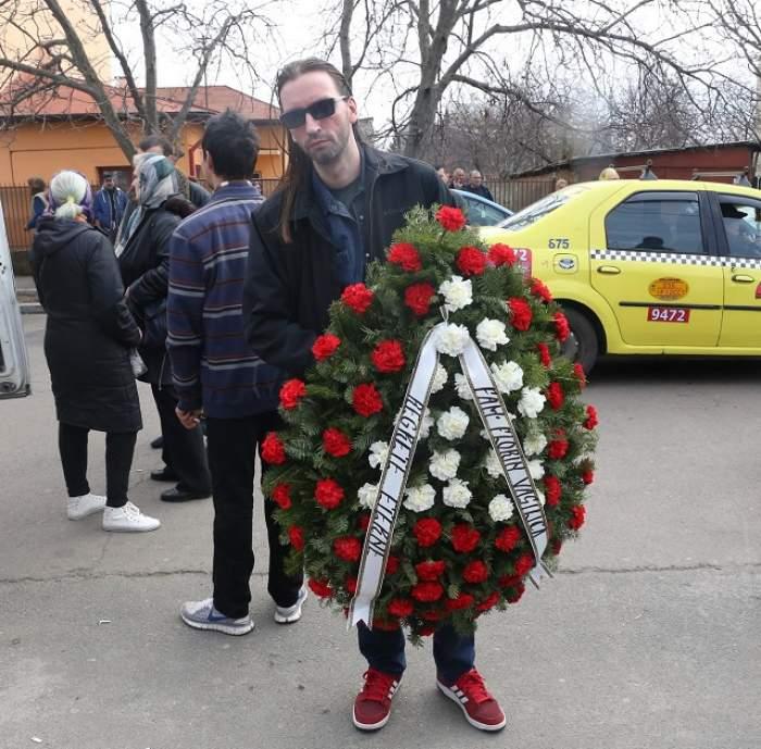 EXCLUSIV!  Dezvăluire bombă! Gestul pe care l-a făcut Florin Vasilică pentru Ileana Ciuculete înainte ca artista să moară!