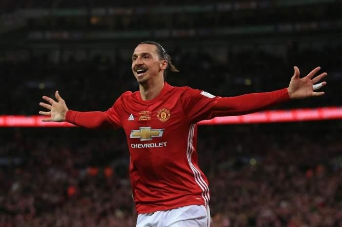 Zlatan Ibrahimovic a decis unde va juca în următorii doi ani!