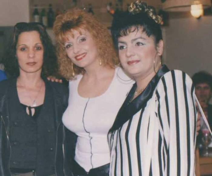Nora Ilenei Ciuculete, cu zâmbetul pe buze la trei zile de la înmormântarea regretatei artiste!