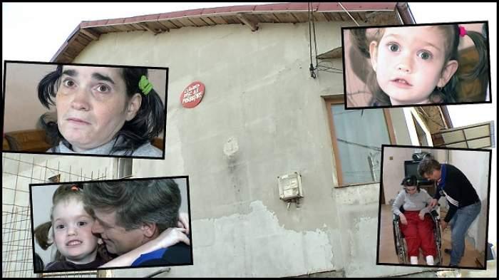 VIDEO / Vrea să îşi distrugă fiica? Claudia riscă să trăiască pe străzi din cauza femeii care i-a dat viaţă
