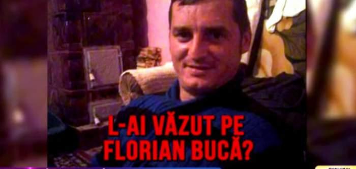 """VIDEO / Dispariţie misterioasă! Orfan şi condamnat pe nedrept, un bărbat a clacat: """"Decât să mă duc în puşcări, mai bine mă omor!"""""""