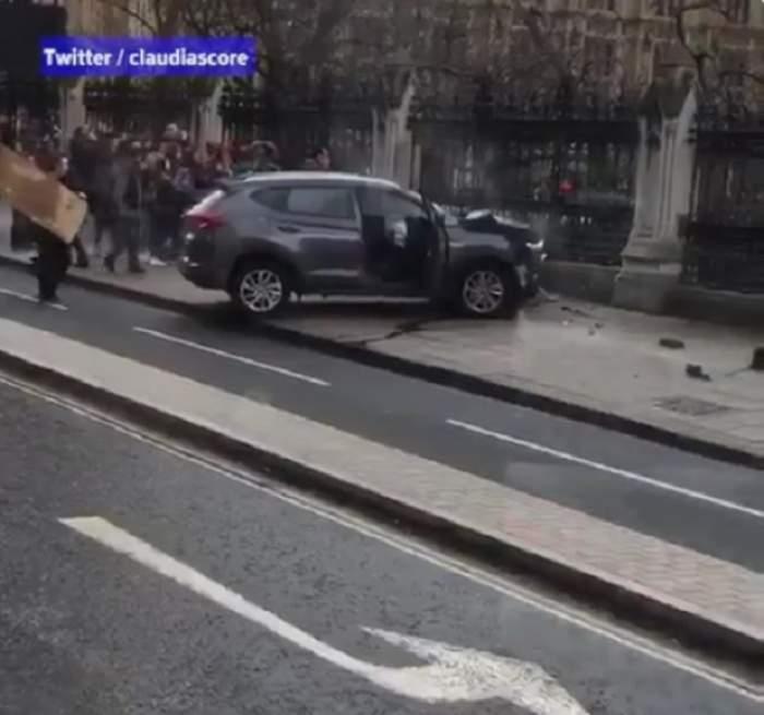 VIDEO / Cine sunt cei doi români răniţi în atacul terorist de la Londra! Unul dintre ei se află în stare gravă