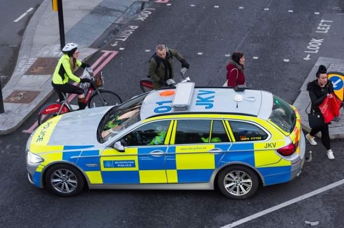 ISIS revendică atacul terorist din Londra!