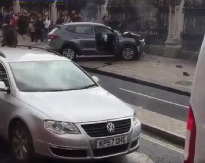 Mesajul care i-a revoltat pe românii scăpaţi din atacul terorist de la Londra!