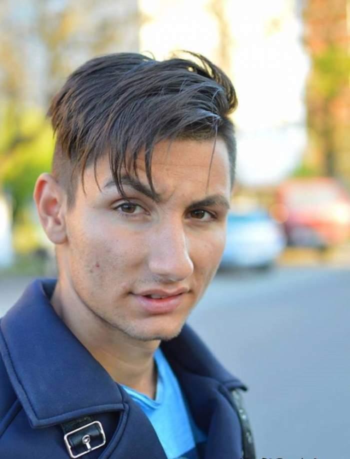 Ipoteză halucinantă în cazul morţii fotbalistului de 19 ani, din Vâlcea