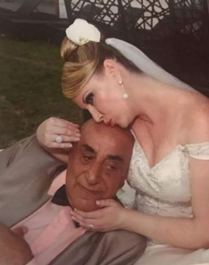 """Oana Lis  se pregătește de nunta din nou: """"M-a așteptat el vreo 35 de ani"""""""
