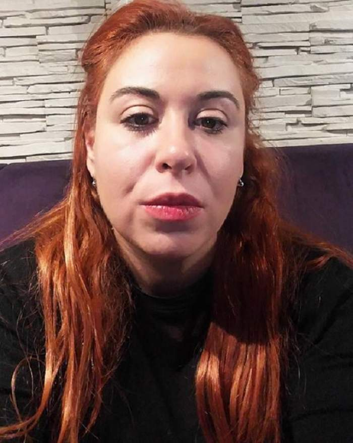 Oana Roman, de URGENŢĂ la SPITAL. Suferă de o afecţiune rară, iar medicii nu reuşesc să-i pună diagnostic