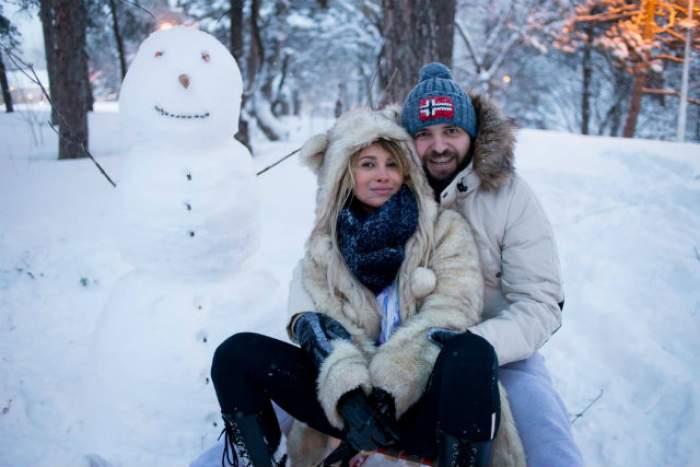 VIDEO / Lora l-a pus într-o lumină proastă pe Ionuţ Ghenu! Cum a comis-o iubitul artistei chiar de 8 martie