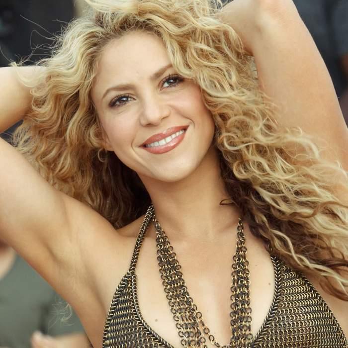 VIDEO / Celebra Shakira trăiește într-un palat! Imagini spectaculoase din casa artistei