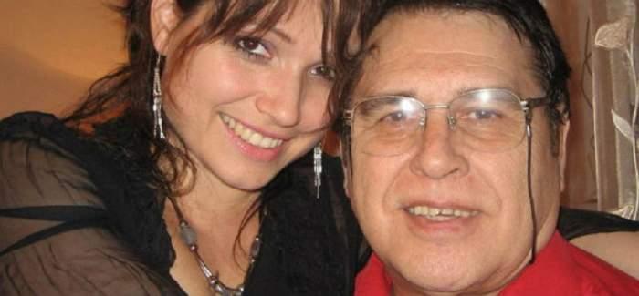 Fiica lui Marius Ţeicu, din nou pe masa de operaţie! Fata compozitorului nu scapă de problemele de sănătate