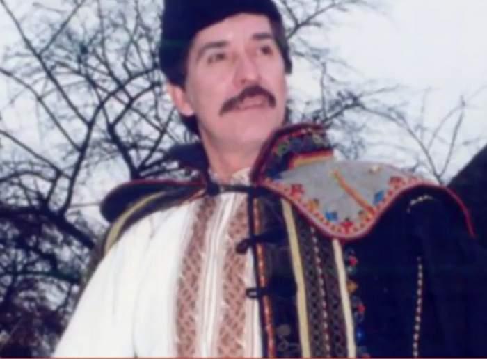 """VIDEO / Povestea de viaţă a lui Liviu Vasilică! Ce mult iubea muzică şi mai ales familia: """"Tatal meu a fost un om blând"""""""