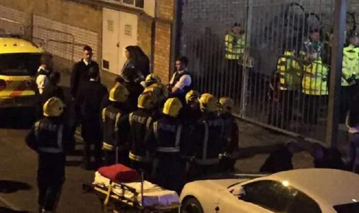 VIDEO / ATAC chimic la Londra! Autoritățile au intrat în alertă. 12 persoane sunt grav rănite