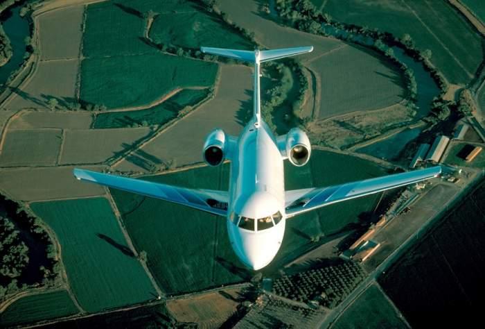 Aterizare de urgență pentru un avion care zbura de la Nuremberg spre Cluj! Uite ce s-a întâmplat