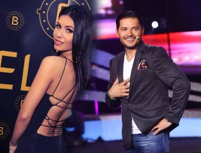 Iubita însărcinată a lui Vârciu, târâtă într-un scandal de un bărbat celebru din showbiz!