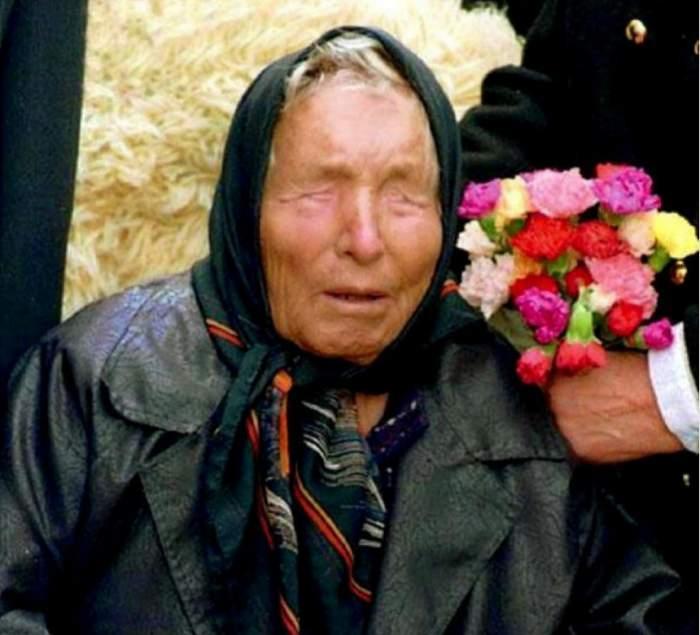Baba Vanga a prevăzut atacul din Siria, criza nucleară și Al Treilea Război Mondial! Ce se va întâmpla în curând