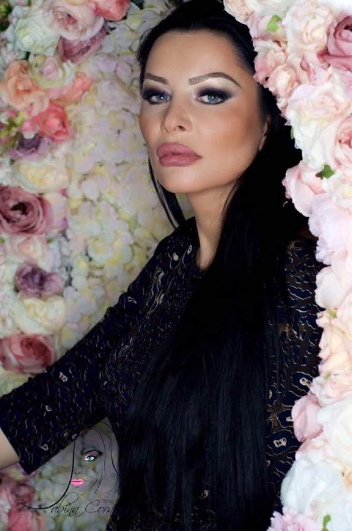FOTO / Brigitte Sfăt și-a arătat adevărata față! Cum arată soția lui Ilie Năstase complet nemachiată