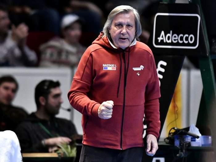 Ilie Năstase își pune cenuşă în cap! Mesajul transmis după scandalurile de la Fed Cup şi cu Serena Williams