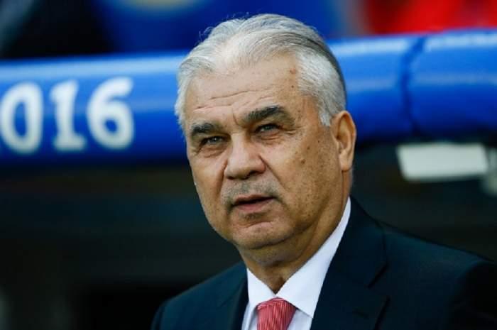 """""""Tata Puiu"""" pune presiune pe conducerea Federaţiei Române de Fotbal! Selecţionerul dorit de Iordănescu"""