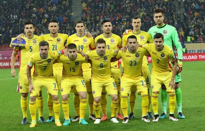Echipa naţională, în cădere liberă în clasamentul FIFA! Cea mai mare din ultimii ani!