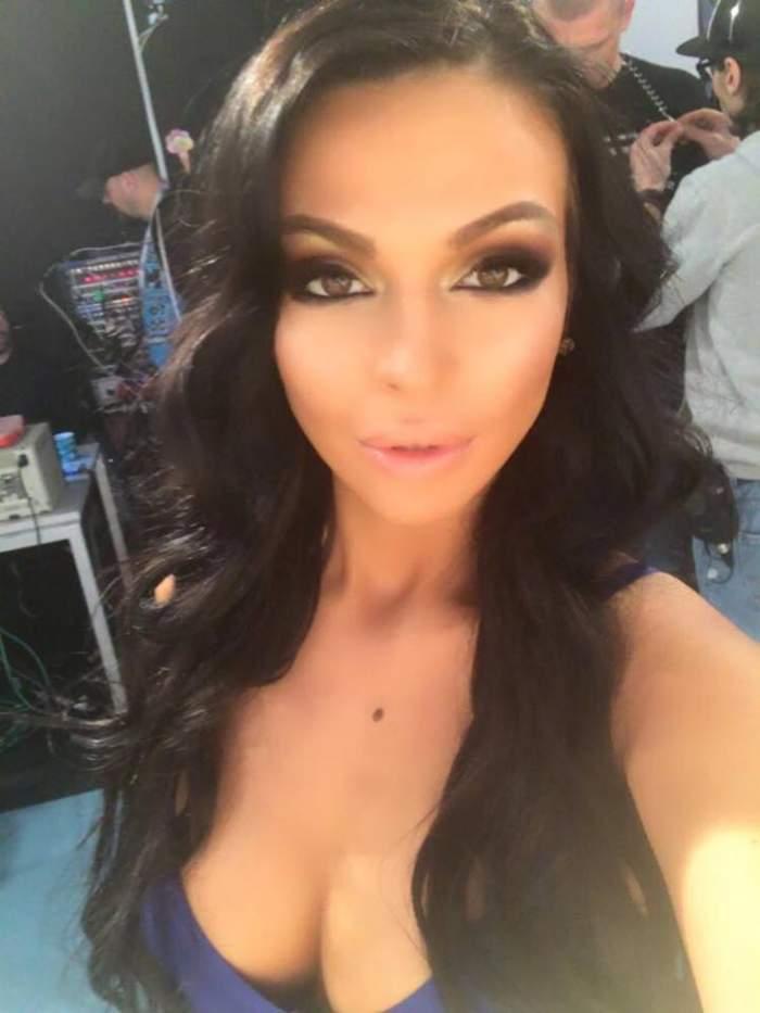 FOTO / Kim Kardashian de România, din ce în ce mai SEXY, după ce a topit 20 de kilograme într-un timp scurt