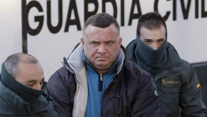 Cel mai mare interlop din România, umilit de colegul de celulă!