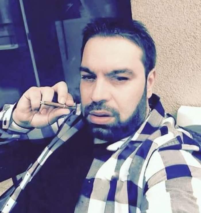VIDEO / Florin Salam şi-a pierdut vocea! Un gest necugetat l-a costat scump