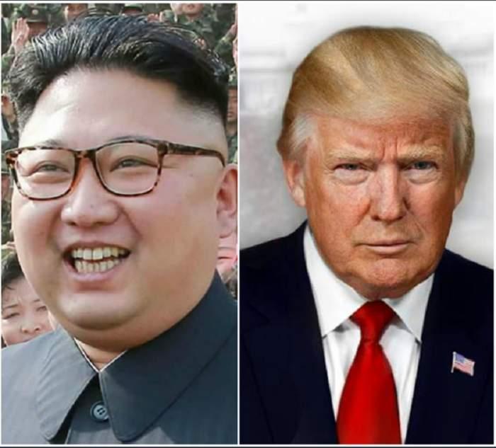 SUA, ameninţată de un atac nuclear al Coreei de Nord! Phenianul a lansat un nou tip de rachetă balistică