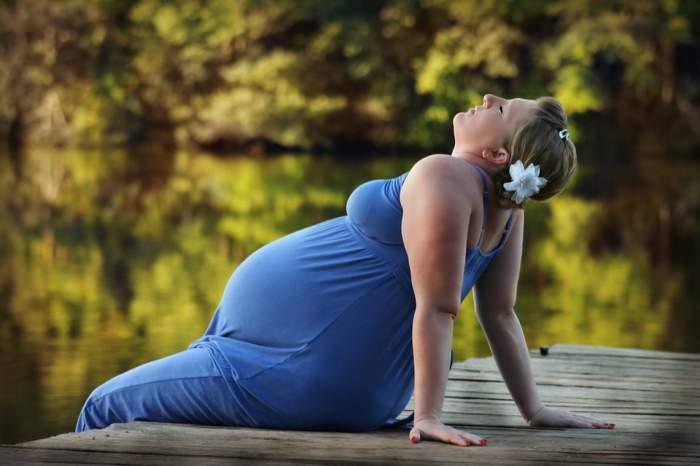FOTO / A luat anticoncepționale și a consumat alcool 9 luni în timp ce era însărcinată! Cum arată bebelușul