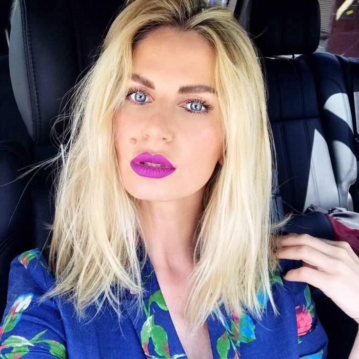 """VIDEO / Andreea Bănică voia ca fiul ei, Noah, să fie alăptat de altă femeie: """"Dacă găseam vreo altă mămică sa-mi fi dat..."""""""