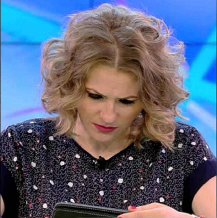 """FOTO / Reacţia copleşitoare a Mirelei Vaida atunci când a văzut imaginile şocante cu Denisa: """"Sunt mai slabă de înger"""""""