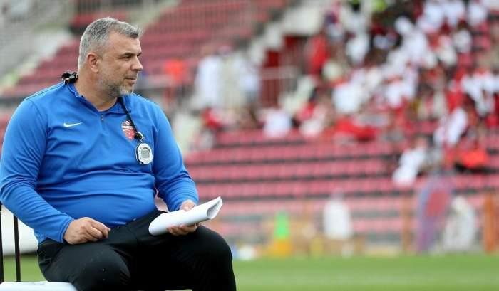 Se schimbă selecţionerul tricolorilor! Culisele aducerii lui Cosmin Olăroiu la echipa naţională!