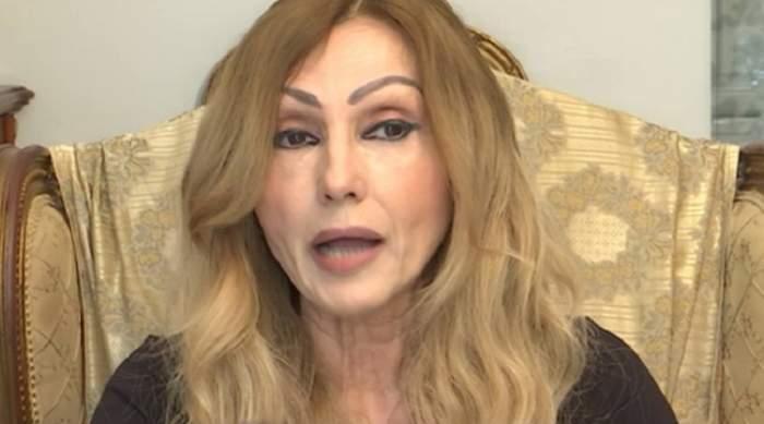 """VIDEO / """"Regina blănurilor"""", drama şocantă a vieţii sale! A fost la un pas de sinucidere, după ce a pierdut 1 milion de euro"""