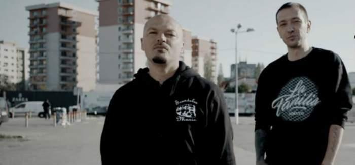 """VIDEO / Trupa """"La Familia"""", un nou videoclip! Sişu şi Puya au lansat o PROVOCARE fanilor! Ai curaj să dai un răspuns?"""